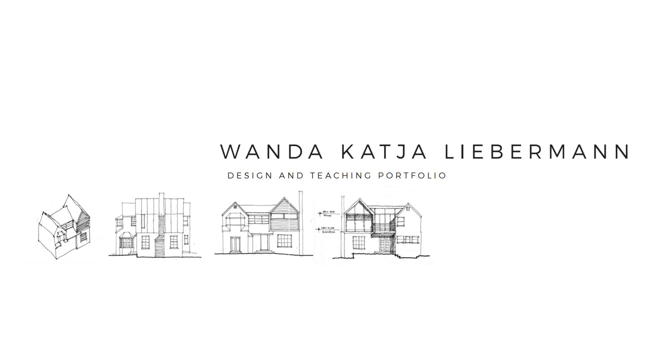 Wanda Liebermann Portfolio